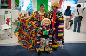Tianguis Turístico Mexico travel event