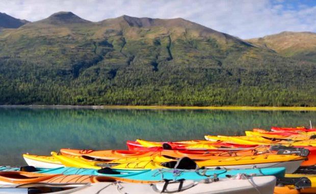 Anchorage tourist board