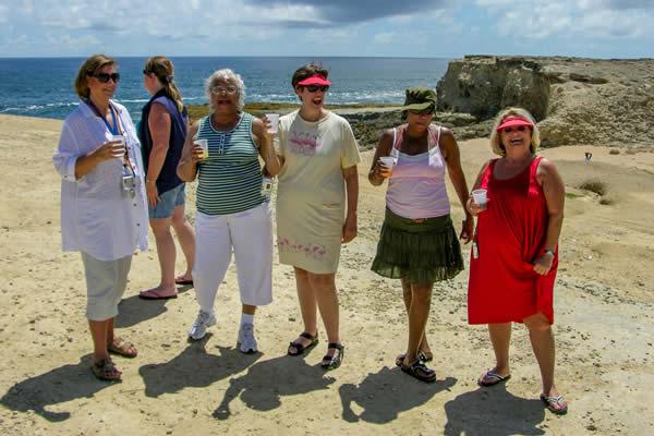 Barbados Fam Trip