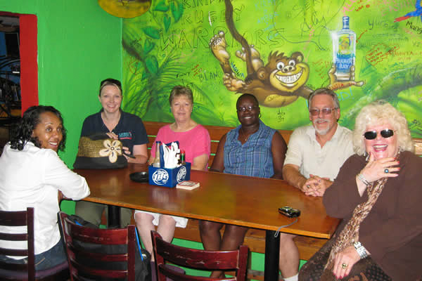 Cayman Islands Specialist Program Fam Trip