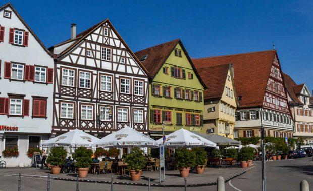 Germany Bavaria Tourism