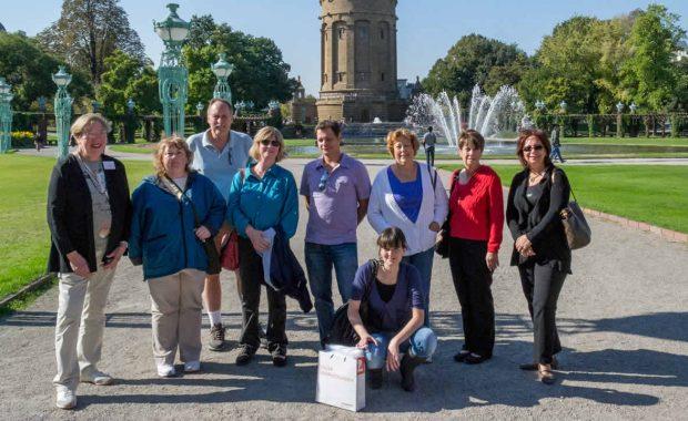 Southwest Germany fam specialist program