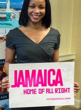 Tamara Christie Johnson