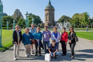 Southwest Germany Fam Trip