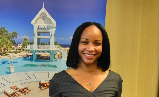 tamara christie johnson jamaica tourist board