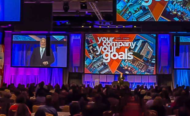 travel leaders convention