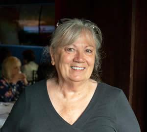 Lynda Frushon