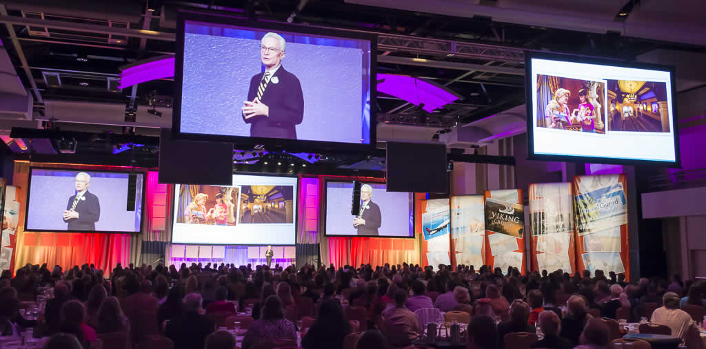 Travel Leaders National Convention 2019 in National Harbor
